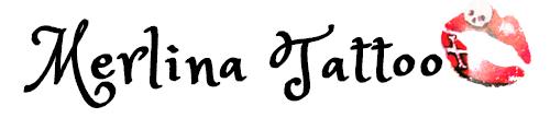 Merlina Tattoo